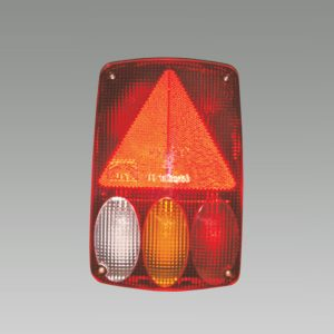 FTLA-3326TAIL LAMP EAR POINT IV