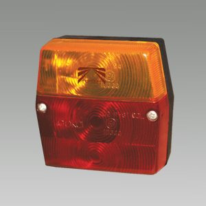 FTLA-3328TAIL LAMP MINI POINT