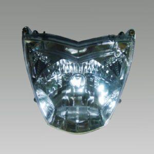 HLA-1004MAHINDRA CENTURO