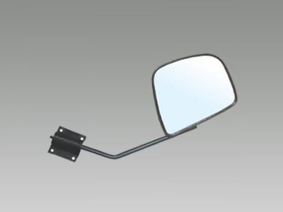 REAR VIEW MIRROR MAHINDAR SWARJ