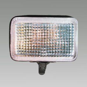 FCLA-1510ROOF LAMP MAURTI VAN - 800 CC