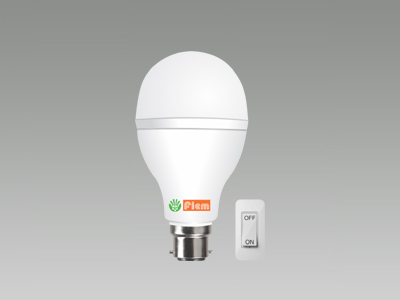 3 STEP DIMMABLE BULB