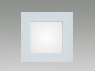 FLAT SERIES (SQUARE)LED DOWN LIGHT