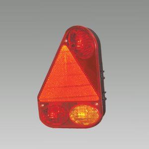 FTLA-3324TAIL LAMP EAR POINT II
