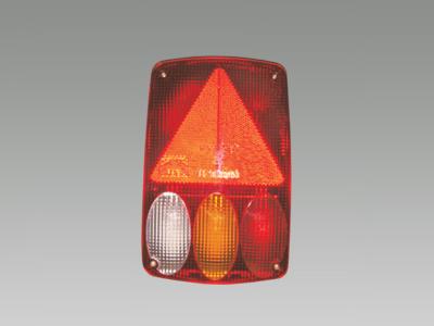 FTLA-3326TAIL LAMP EAR POINT IV