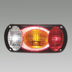 FTLA-3325TAIL LAMP MIDI POINT