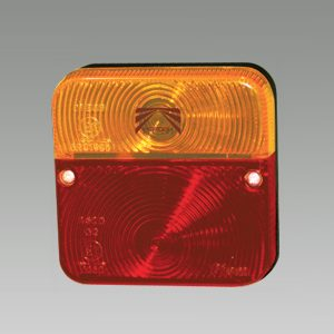 FTLA-3327TAIL LAMP MINI POINT