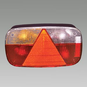 FTLA-3322TAIL LAMP MULTI POINT III