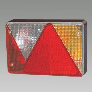 FTLA-3323TAIL LAMP MULTI POINT IV